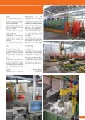 BERCO SUPPLIERS THE INNOVATION CONTINUES - Berco S.p.A - Page 5