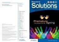 Issue 8 Autumn 2003 - Applied Biosystems