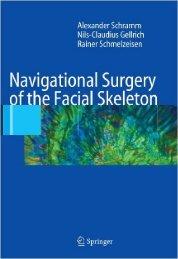 Navigational Surgery of the Facial Skeleton - E-Lib FK UWKS