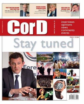 FIC - CorD magazine
