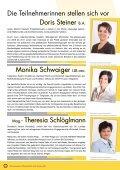Abschlussmagazin - Frauenreferat - Seite 4