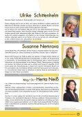 Abschlussmagazin - Frauenreferat - Seite 5