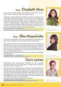 Abschlussmagazin - Frauenreferat - Seite 6