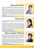 Abschlussmagazin - Frauenreferat - Seite 7