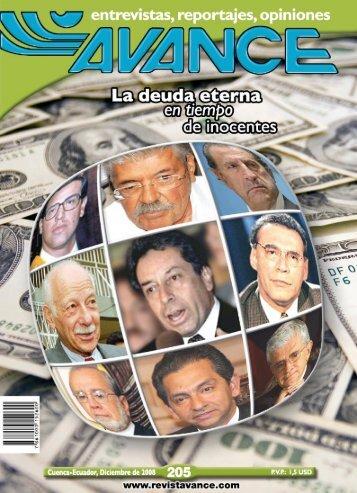it - Revista Avance