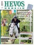 VARUSTE- EKSTRA - Olympiaravit - Page 3