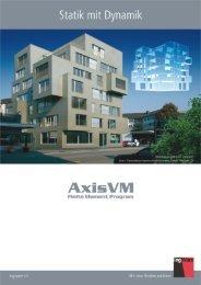 Statik mit Dynamik - IngWare GmbH
