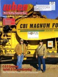 Novus - Continental Biomass Industries, Inc.