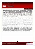 Etacon, Gurgaon - Supplier & Manufacturer of Tensile Structures ... - Page 2