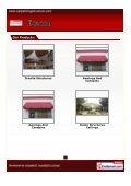 Etacon, Gurgaon - Supplier & Manufacturer of Tensile Structures ... - Page 3