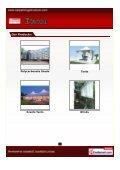 Etacon, Gurgaon - Supplier & Manufacturer of Tensile Structures ... - Page 6