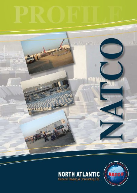NORTH ATLANTIC - NATCO Kuwait