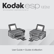 Kodak - ESP 5210 Wireless Color All-In-One Printer     - FatWallet