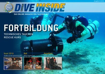 searcH tcB-25 Von seareq - DiveInside