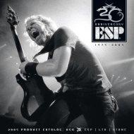 2005 PRODUCT CATALOG, USA ESP LTD XTONE - ESP Guitars