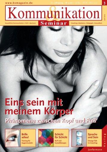 PDF-Download - Kommunikation & Seminar