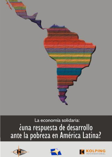¿una respuesta de desarrollo ante la pobreza en ... - Kolping Uruguay