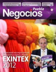 La feria textil más importante de latinoamérica regresa a ... - Inicio