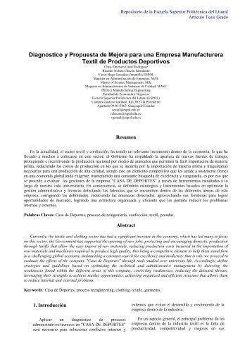 Articulo de la Tesis.pdf - DSpace en ESPOL - Escuela Superior ...