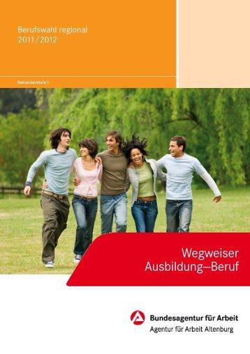 Download-PDF, 4670 kB - planet-beruf regional - Planet Beruf.de