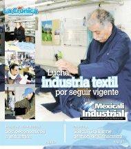 Industrial - La Crónica
