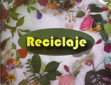Manual de Reciclaje(PDF) - Basurillas
