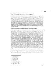 Rechtsfolgen fehlerhafter Verwaltungsakte § 15 § 15 - Nomos