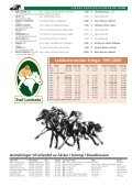 19 Svenska Galopp sportens Kalender - Page 5