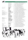 19 Svenska Galopp sportens Kalender - Page 7