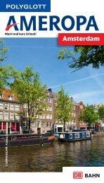 Amsterdam - Ameropa-Reisen