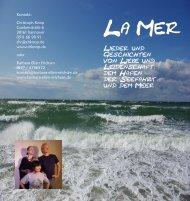 Flyer runterladen - La Mer