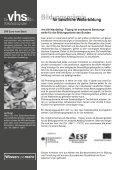 Programm Herbst 2012 komplett - Volkshochschule Alt-/Neuötting - Page 6