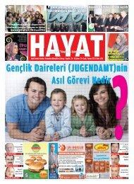 PDF SAYI 76 - Hayat Online
