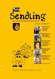 download December 2011 PDF - Mein SENDLING