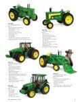 2010 ERTL Toy Catalog - The Toy Tractor Times - Page 3