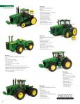 2010 ERTL Toy Catalog - The Toy Tractor Times - Page 4