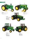2010 ERTL Toy Catalog - The Toy Tractor Times - Page 6