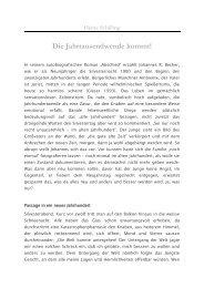 Lesen - Heinz Schilling