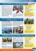 Garten- Wander- Rad- und Kulturreisen - Sunlife Reisebüro ... - Page 5