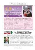 PFARRBLATT HARTBERG - Seite 2