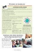 PFARRBLATT HARTBERG - Seite 5