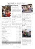 PFARRBLATT HARTBERG - Seite 7