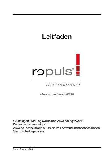REPULS Leitfaden