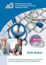 EVA-Reha® - MDK Rheinland-Pfalz
