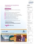 wasistlos badfüssing-magazin - Ausgabe August 2012 - Page 3