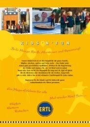 Kids´n Fun.pdf - ERTL Karussell Land GmbH