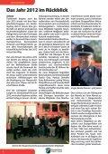 Jahresbericht 2012 - Freiwillige Feuerwehr Pullach - Page 4