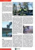 Jahresbericht 2012 - Freiwillige Feuerwehr Pullach - Page 6