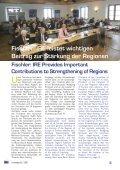 regionen europas - Institut IRE - Seite 3