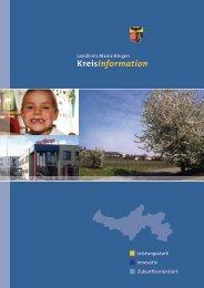 Kreisinformation - Landkreis Mainz-Bingen